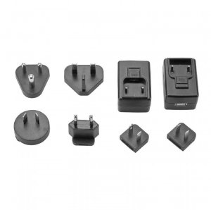 EA1005 Interchangeable Plug