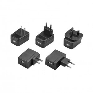 EA1012 Fixed AC Plug
