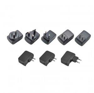 EA1019 Fixed AC Plug